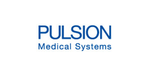 Logo PULSION Medical Systems